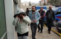 İKİNCİ EL EŞYA - Ev Eşyası Hırsızlığına 3 Gözaltı