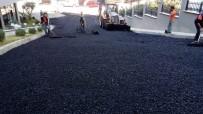 KORKULUK - Eyüpsultan'da Belediye Ekipleri Çalışmalarını Aralıksız Sürdürüyor