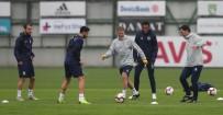 MEHMET TOPAL - Fenerbahçe, Trabzonspor Maçı Hazırlıklarına Başladı