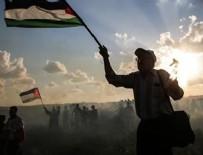 İSLAMİ CİHAD - Gazze'de ateşkesin sağlandığı duyuruldu