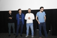 SARAYBOSNA - Film Festivali Dolu Dolu Geçiyor