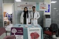 HASTANE - GAÜN Hastanesi'nden 'Organ Bağışı' Standı
