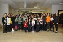 MÜDÜR YARDIMCISI - Gaziantep Kolej Vakfında Ödül Yağmuru
