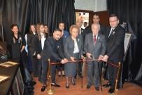 MEHMET ÖZCAN - GKV'de '80. Yılda 80 Yıl Öncesine Yolculuk Sergisi' Açıldı