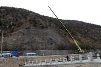 ESKİBAĞLAR MAHALLESİ - Gümüşhane'de Dağ Kafes İçine Alınıyor