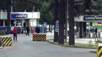 GÜNCELLEME 4 - Lastik-İş Genel Başkanı Karacan'a Silahlı Saldırı