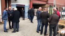 SAKARYA ÜNIVERSITESI - GÜNCELLEME 5 - Lastik-İş Genel Başkanı Karacan'a Silahlı Saldırı