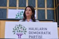 HDP'li Buldan İle 3 Milletvekili Hakkında Fezleke