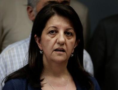 HDP'li Buldan ve 3 milletvekili hakkında flaş gelişme