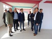 Hisarcık Belediyesi, Halk Kütüphanesi'ne Bina Tahsis Etti
