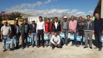 DIYALOG - Hizmet-İş Sendikası Belediyelerle Sözleşme Yapıyor
