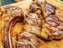 SANAT ESERİ - Hüdaverdi Steak & Izgara sizi ete doyuracak