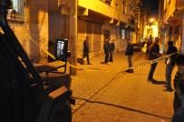 İki Grup Arasında Silahlı Çatışma Açıklaması 2 Yaralı