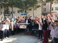 BULGARISTAN - İklim Değişikliğine Dikkat Çekmek İçin Fransa'dan Yola Çıktı
