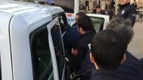 İntihar Etmek İsteyen Vatandaşı Polis İkna Etti