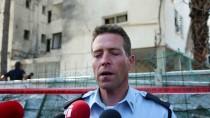 İsrail'den 'Askalan'da Ölen Kişi Filistinli' İddiası