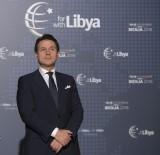 TEMSİLCİLER MECLİSİ - İtalya'da Libya Krizine Çözüm Aranıyor