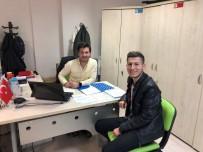 İzmit Belediyesi'nden Erasmus Öğrencilerine Destek