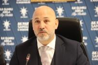 Karaduman Açıklaması 'Samsun'da 3 Dönem Olan 3 İlçe Var'