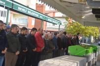Kas Erimesi Hastalığına Yakalanan 15 Yaşındaki Genç Hayatını Kaybetti