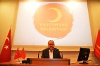 Kastamonu Belediyesinin 2019 Yılı Bütçesi 195 Milyon Lira