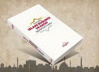 MEMDUH BÜYÜKKıLıÇ - Kayseri İslami Düşünce Ve Hayat Sempozyumu Kitaplaştırıldı
