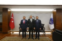Kayserililer İstanbul'da Buluşacak