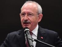 TAZMİNAT ÖDEMESİ - Kılıçdaroğlu, Cumhurbaşkanı Erdoğan'a tazminat ödeyecek