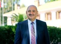 KKTC Cumhurbaşkanı Sözcüsü Burcu'dan Rumlara Tepki