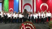 ÖZGÜRLÜK - KKTC'nin 35. Kuruluş Yıl Dönümü Azerbaycan'da Kutlandı