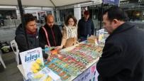 Kocaeil'deki Lale Festivali İçin Satışlar Başladı