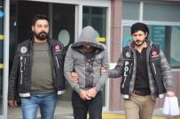 DEDEKTÖR KÖPEK - Konya'da Uyuşturucu Operasyonu Açıklaması 10 Gözaltı