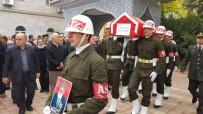 Kore Gazisi Durmuş Ateş İçin Tören Düzenlendi