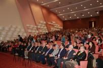 OSMANGAZİ ÜNİVERSİTESİ - KYK Öğrencilerine 'Peygamberin Ayak İzleri' Konferansı