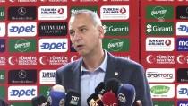 AVRUPA ŞAMPIYONASı - 'Lider Olarak Avrupa Şampiyonası'na Gitmek İstiyoruz'
