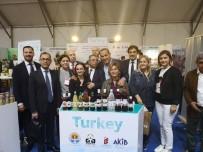HÜSEYIN SÖZLÜ - Lübnan Cooking Festival'de Adana Lezzetleri Tanıtıldı
