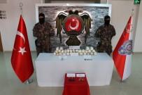 Malatya'da Yakalanan Bombalı Araçla İlgili 9 Kişi Adliyeye Sevk Edildi