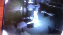 YUNUSEMRE - Manisa'da 3 Günde 21 İş Yerini Soyan 6 Şüpheli Yakalandı