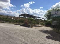 MEMDUH BÜYÜKKıLıÇ - Melikgazi'de Mezarlıklar Düzenli Olarak Temizleniyor