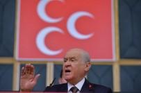 ŞEHİT UZMAN ÇAVUŞ - MHP Lideri Bahçeli Açıklaması 'Tunceli Nazimiye'de Donmak, Hakkari Süngü Tepe'de Yanmak Kaderimiz Olmamalıdır'