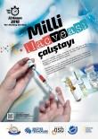Milli İlaç Ve Aşı Çalıştayı Kayseri'de Düzenlenecek