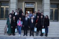 ESKİŞEHİR VALİSİ - MTOSB'den Eskişehir'e Çıkartma