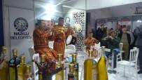 MEHTER TAKIMI - Nazilli Belediyesi, Ege İlleri Tanıtım Günleri'ne Damga Vurdu