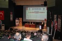 OLGUNLUK - Niğde Eğitim-Bir-Sen Şube Başkanı Orhan Güven Tazeledi
