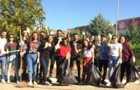 TIP FAKÜLTESİ ÖĞRENCİSİ - Öğrenci Toplulukları Etkinliklerine Devam Ediyor