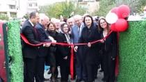 Osman Tabak Kampüsü Açıldı