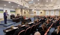 KAMULAŞTIRMA - Osmangazi'nin 2019 Yılı Bütçesi Belli Oldu
