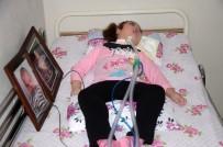 (Özel) Teşhis Edilemeyen Hastalık Bu Ailenin Çocuklarını Teker Teker Öldürüyor