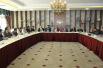 Rektör Şahin Açıklaması 'Selçuk Üniversitesi Türkiye'nin 2023 Vizyonuyla Örtüştüren Bir Kalite Politikasına Sahiptir'