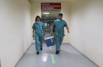 Rize'de 56 Yaşındaki Nihal Yazıcı'nın Organları 6 Hastaya Ümit Oldu
